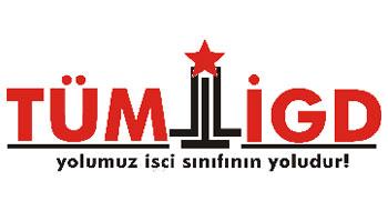 TÜM-İGD'Lİ GENÇLER'DEN ECE TEMELKURAN'A