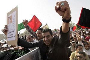 Ortadoğu'da isyan ateşi büyüyor