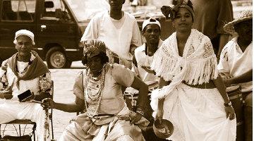 Sabah: Küba'da batı müziği bugüne kadar yasakmış (?)
