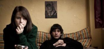 Tamamlanamamış bir film: Aşk ve Devrim