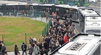 Yeni başlayanlar için metrobüs - Burak Kuru