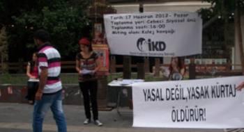 İKD Kürtaj yasasına karşı eyleme çağırıyor!
