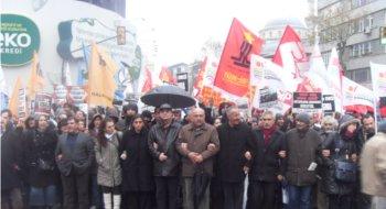 İstanbul'dan yükselen ses: Roboski'nin katili AKP hükümeti