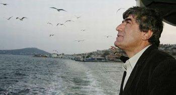 Katledilişinin 6. yılında Hrant Dink Ankara' da anıldı