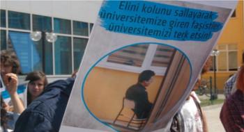 TÜ'de 1 Mayıs çığlığı saldırılara rağmen yükseliyor