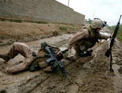 5. yılında Irak Direnişi'ne bin selam!